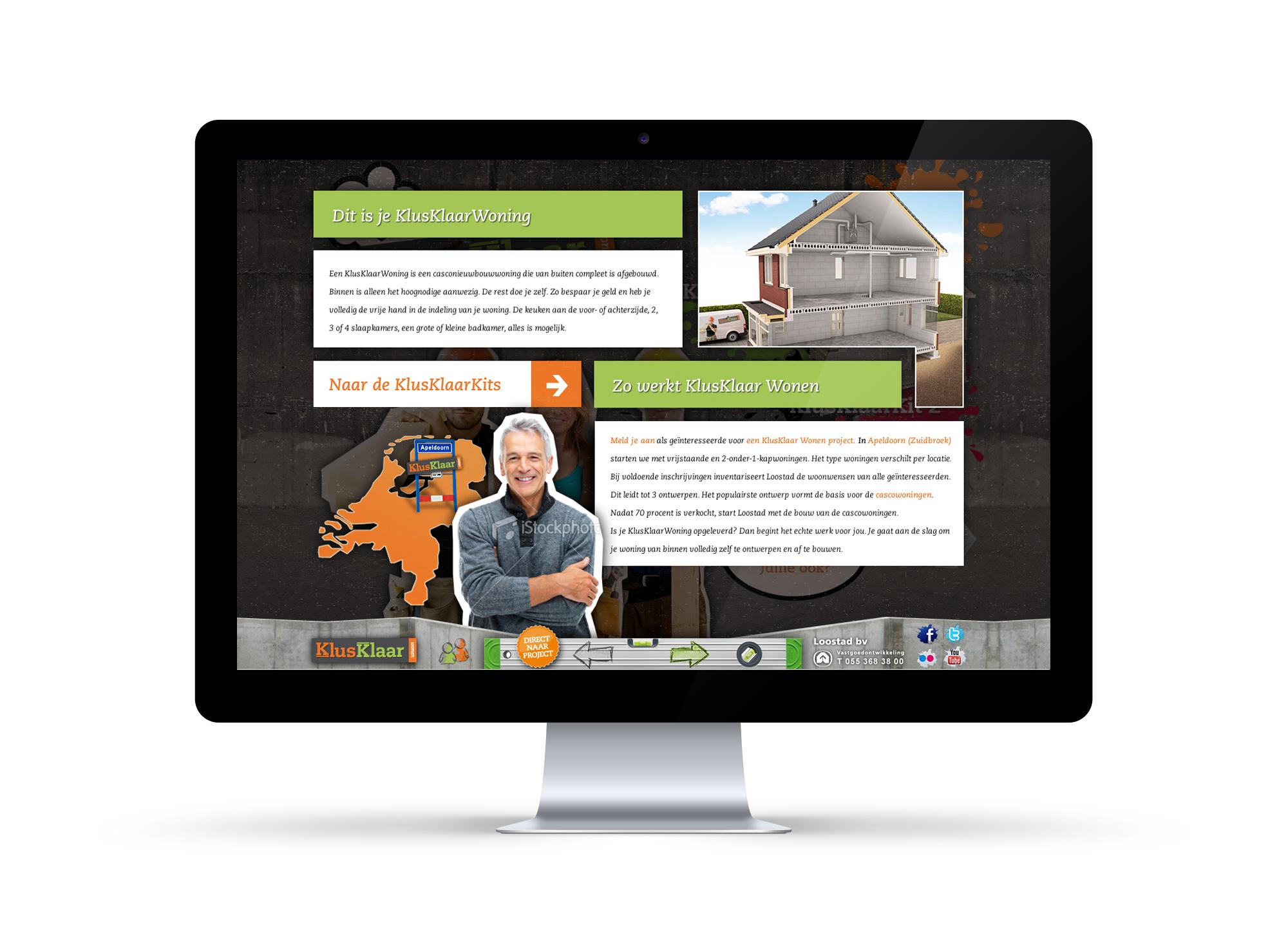 portfolio-loostad-klusklaarwonen-5 - desenzo | grafisch ontwerp voor ...